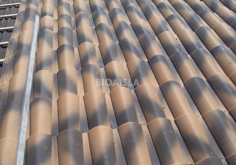 Reparar tejado Granada