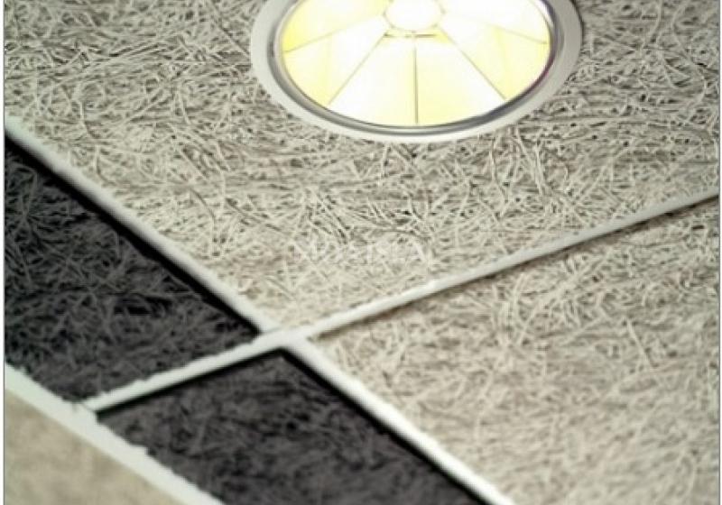 panel termoacústico natural