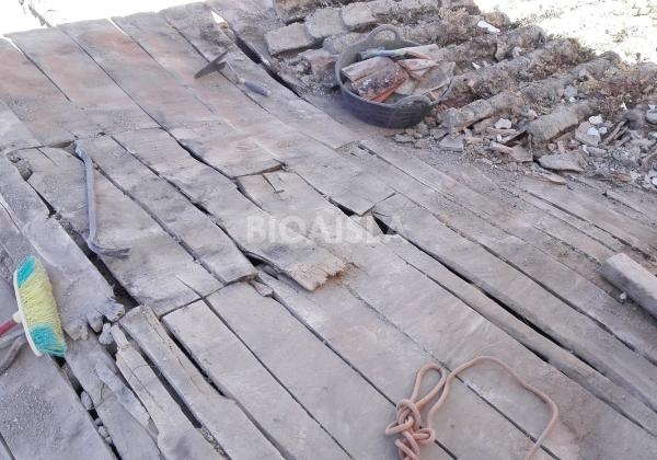 Reformas de tejado Granada