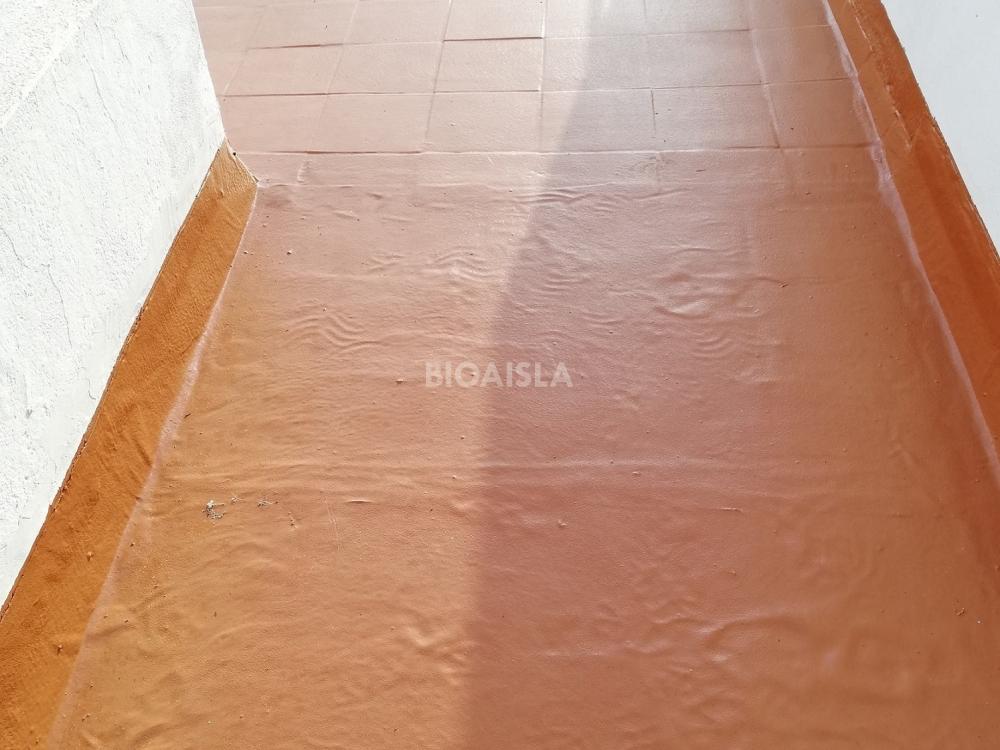 Impermeabilización poliurea Granada
