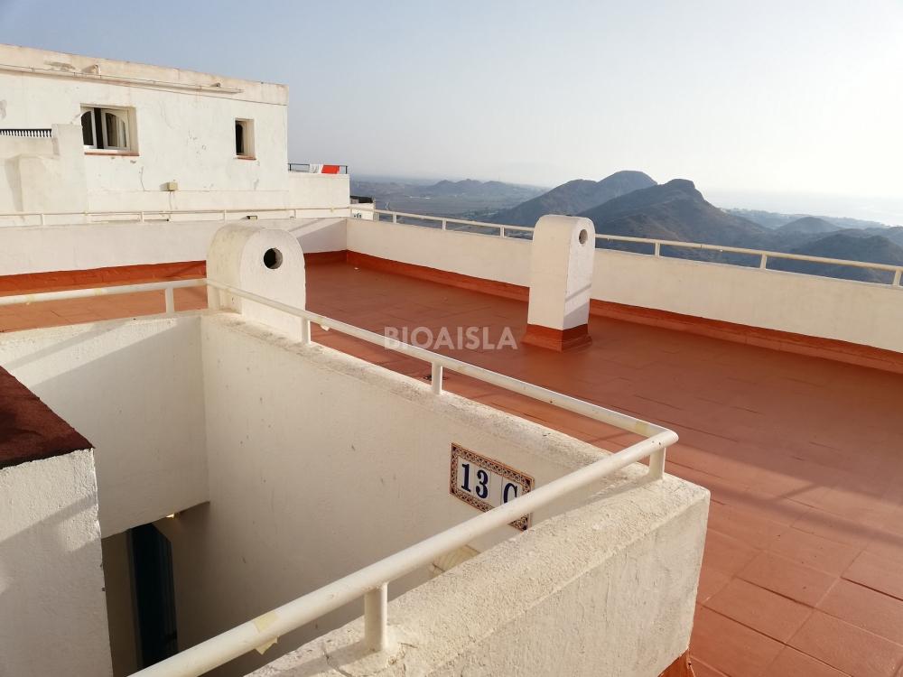 Impermeabilización de terraza con poliurea Malaga