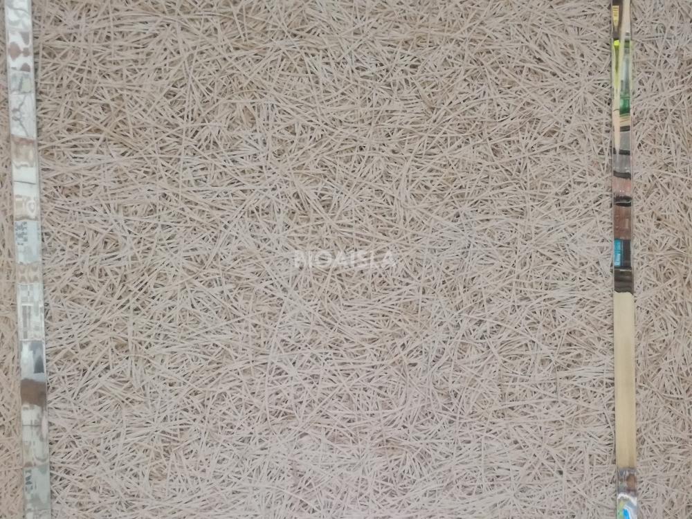 Panel termo/acústico fibra de maderas ecológicas